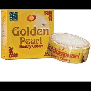 Other - Golden pearl skin whitening cream